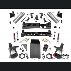 """Chevy Avalanche 2WD Suspension Lift Kit - 6"""" Lift"""